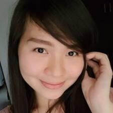 Maricris Sharon User Profile