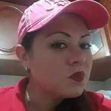 Nutzerprofil von Araceli