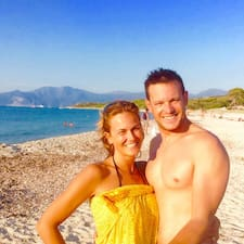 Lili & Cédric