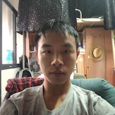 羊忙 felhasználói profilja