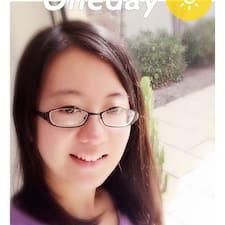 Profilo utente di Ying(Kelley)