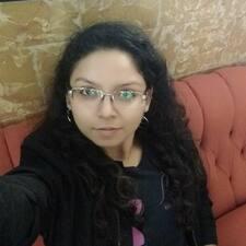 Profil korisnika Isabela