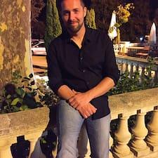Frederic - Profil Użytkownika