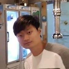 โพรไฟล์ผู้ใช้ Hyeongjin