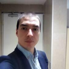 José Tomás User Profile