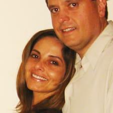 Nelson & Carla felhasználói profilja
