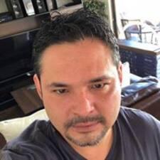 Perfil do utilizador de Cesar Danilo