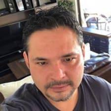Cesar Danilo User Profile
