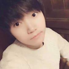 小筑的主人 - Uživatelský profil