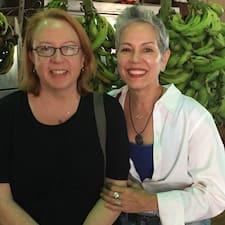 Cindy And Roxanna