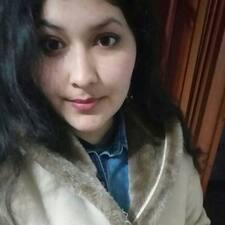 Profil utilisateur de Iveth Catalina