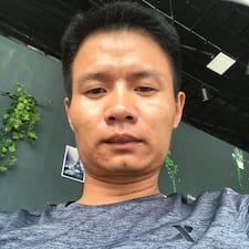 国旺 User Profile