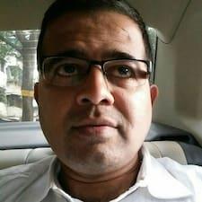 Praveen Prakash Rao felhasználói profilja