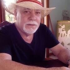 Ramiroさんのプロフィール