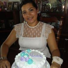 Profil utilisateur de Casandra Jannet