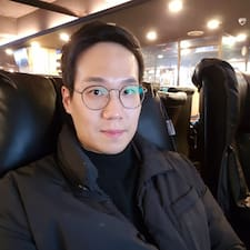 Profil utilisateur de Sungdo