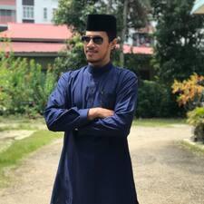 Raimy Fahmy User Profile