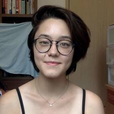 Maryhee User Profile