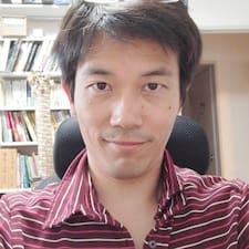 Nutzerprofil von Teruhiko