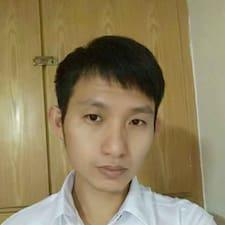 Profil Pengguna Cw