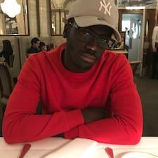 Profilo utente di Souleymane