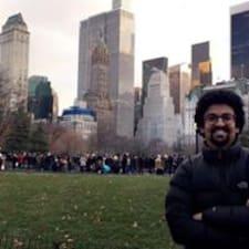 Profilo utente di Abdulrahman