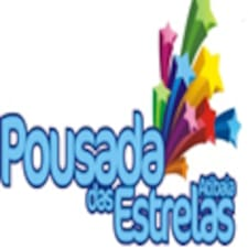 Pousada Das User Profile