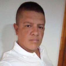 Wilmar felhasználói profilja
