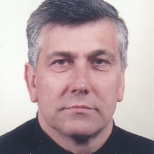 Željko User Profile