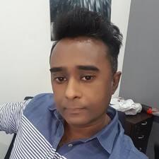 Profil korisnika Melvin
