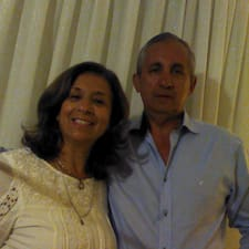 Profilo utente di Ricardo Daniel
