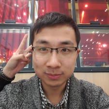俊奎 User Profile