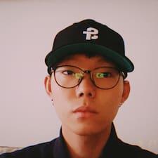 佳磊 User Profile