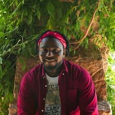 Abdul Timothy Akoji User Profile