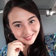 Charm Lorraine User Profile