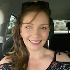 Rogéria felhasználói profilja