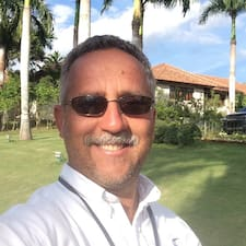 Profil utilisateur de Milton Emilio