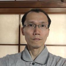 Perfil do utilizador de 木村