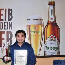 Profilo utente di Duc Huan