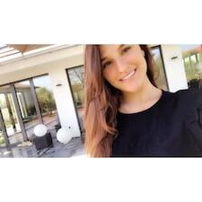 Profil utilisateur de Leoni