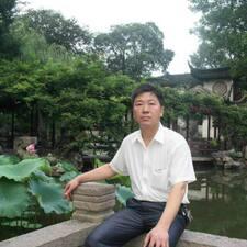 应安 User Profile