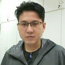 惠祥 felhasználói profilja