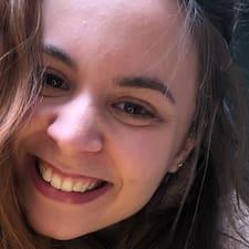 Profil utilisateur de Dounia