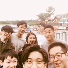 慶 felhasználói profilja