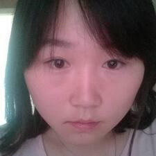 雅菲 User Profile