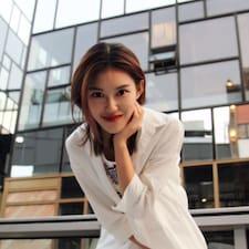 Profil Pengguna 殷贝