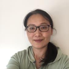 Xiaying的用戶個人資料