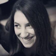 Eleni Paschalia User Profile