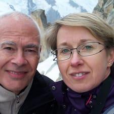 Fabienne Et Denis Kullanıcı Profili
