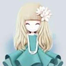 Profilo utente di 婉玉